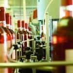 Wein-Abfüllung bei Schneekloth