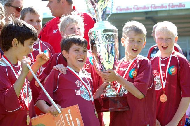 MiniEM-Pokal