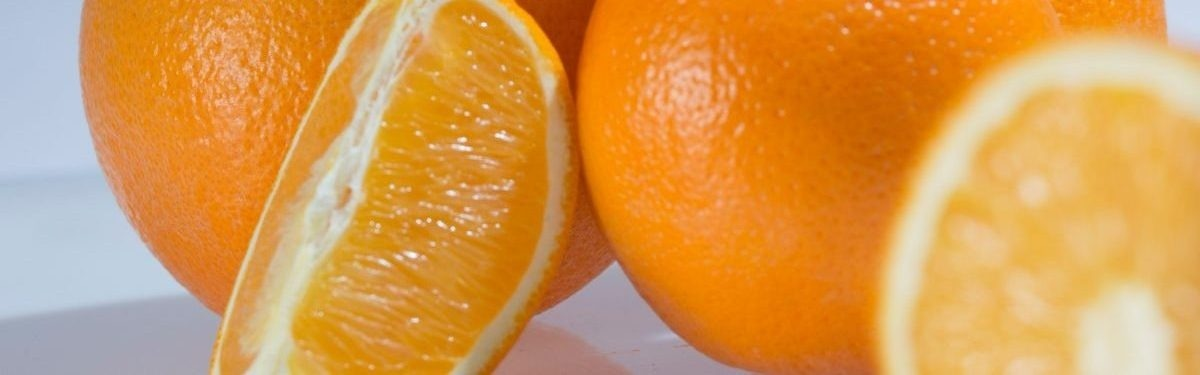 Orangen