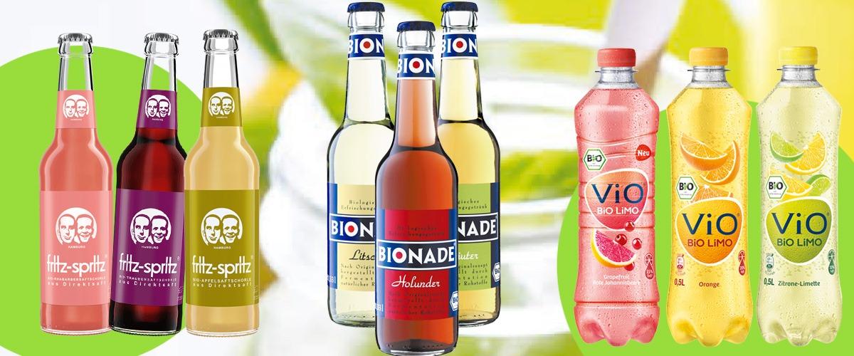 Bio-Limonaden