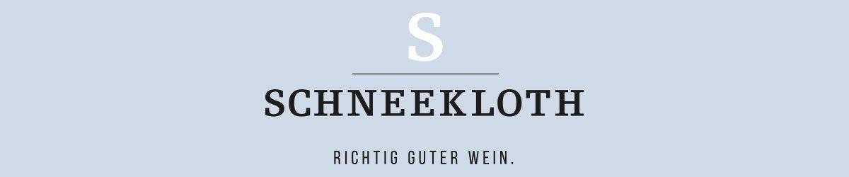 Schneekloth - Richtig guter Wein