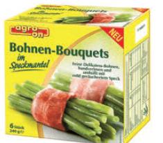 Bohnen-Bouques