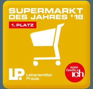 """famila Kiel-Wik als """"Supermarkt des Jahres"""" ausgezeichnet"""