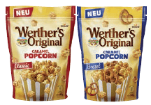 Werther's Original Popcorn