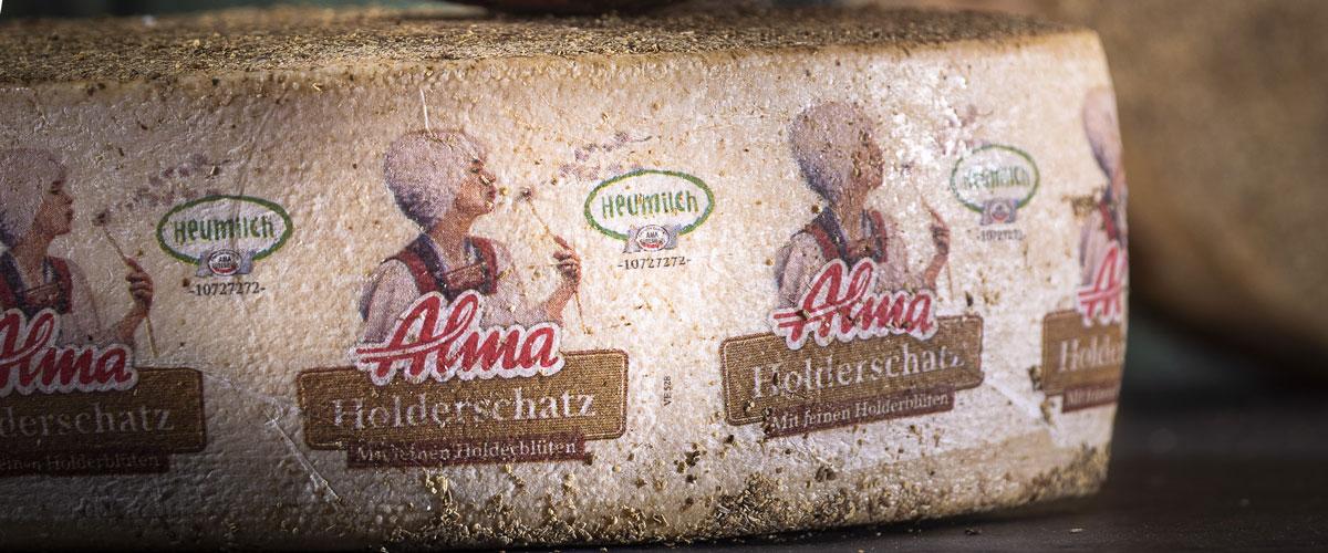 Alma Holderschatz