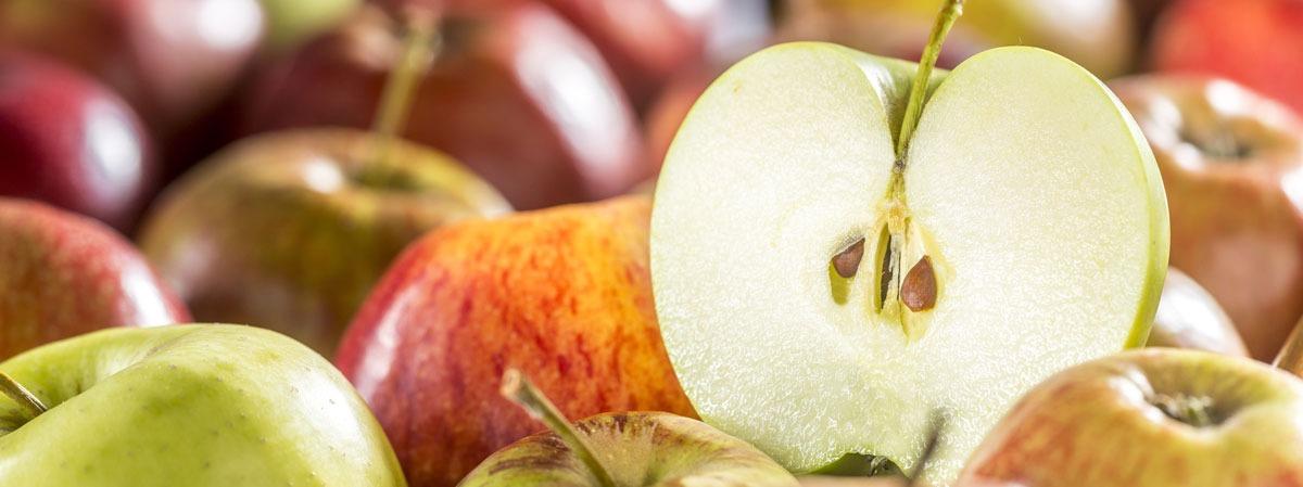 Rezepte mit Äpfeln