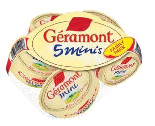 Géramont 5 Minis