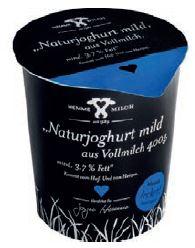 Hemme Naturjoghurt mild