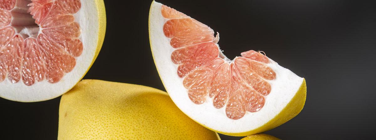 Honigpomelo