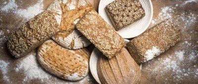 Wulksfelder Gutsbäckerei