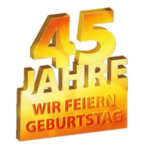 45 Jahre famila