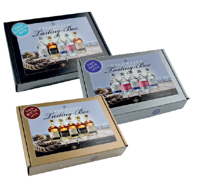 Kyle´s Club Tasting Box