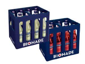 Bionade Limonade
