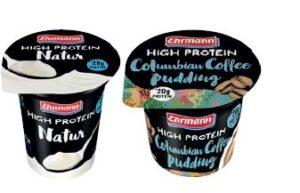 Ehrmann High Protein