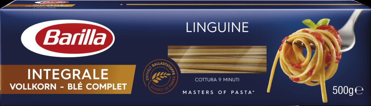Barilla Integrale Linguine