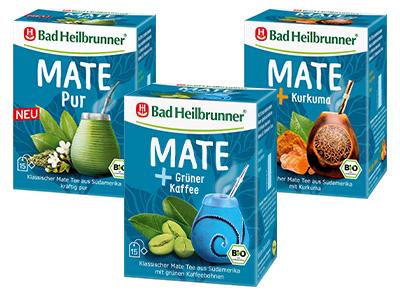 Bad Heilbrunner Mate Tee