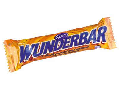 Cadburry Wunderbar