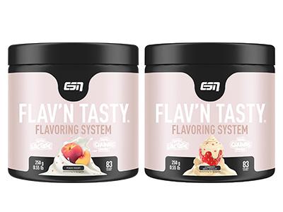 ESN Flav'n Tasty