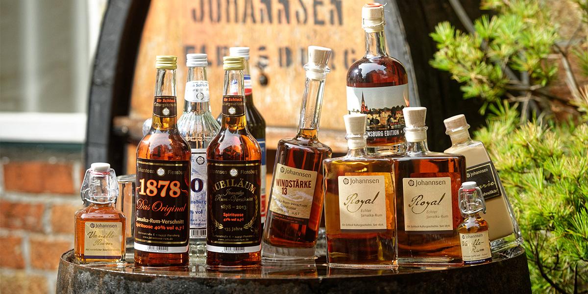 Rum Johannsen Header