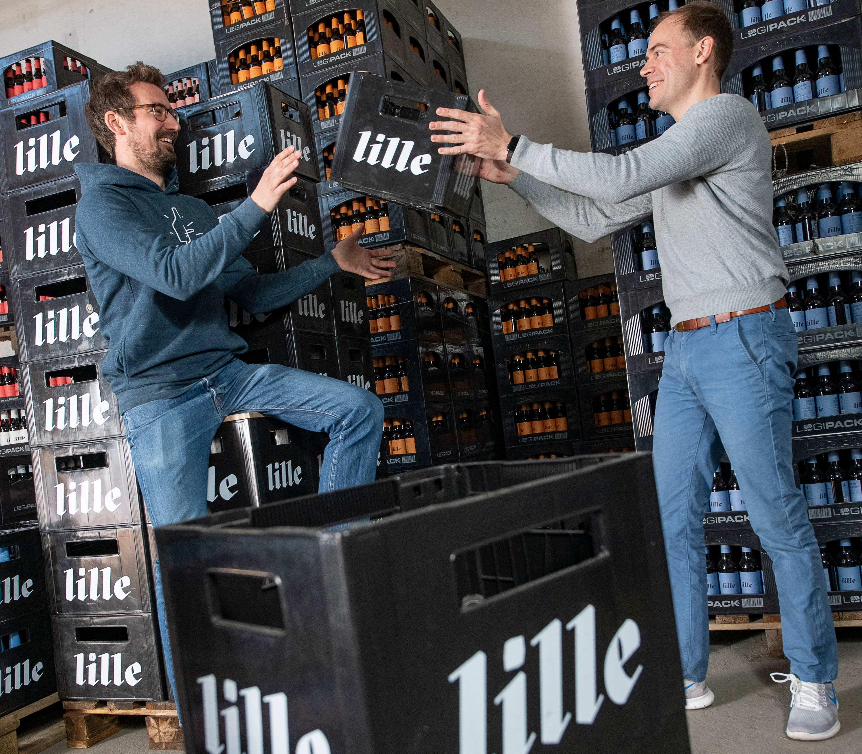 Lille Brauerei